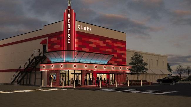 Staten Island Movie Theater