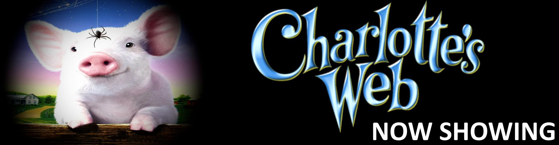 charlottleswebnowshowing