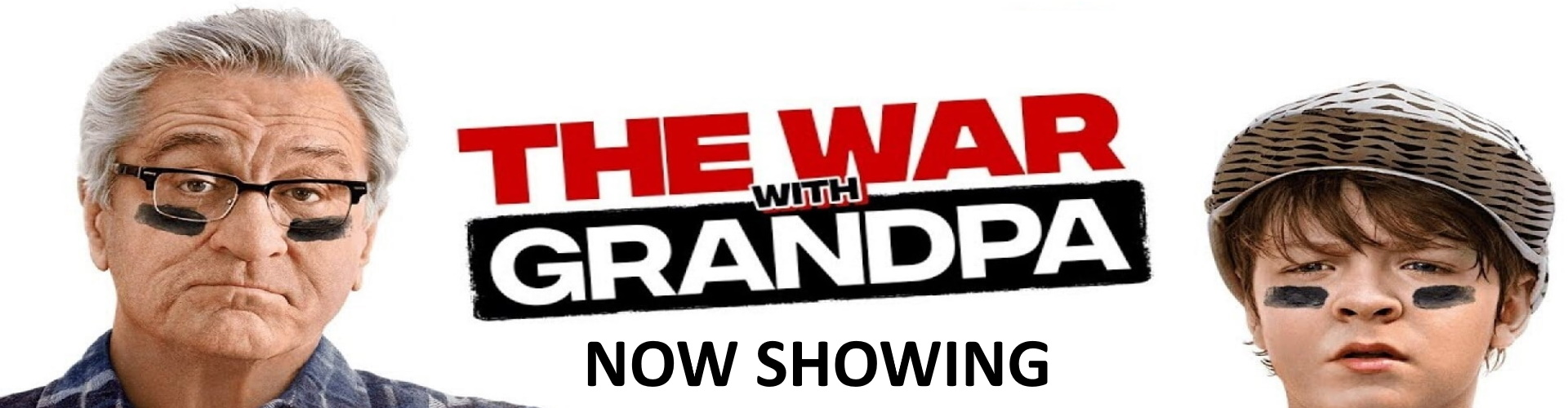 warwithgrandpaNowShowing