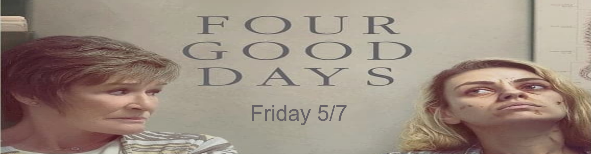 fourgooddays